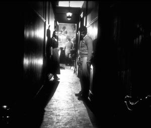 "James Dean in ""East of Eden.""1955 Warner / MPTVPhoto by Floyd McCarty - Image 0024_0323"
