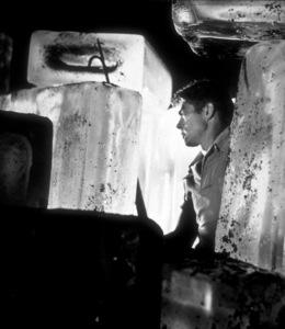 "James Dean in ""East of Eden.""1955 Warner / MPTVPhoto by Floyd McCarty - Image 0024_0325"