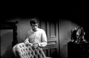 "James Dean in ""East of Eden.""1955 Warner / MPTVPhoto by  Floyd McCarty - Image 0024_0330"