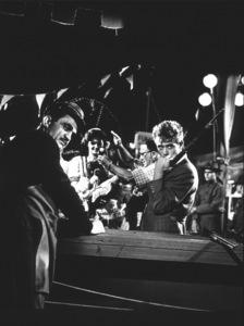 "James Dean in ""East of Eden.""1955 Warner / MPTVPhoto by Floyd McCarty - Image 0024_0332"