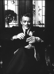 """James Dean in """"Giant.""""1955 Warner / MPTVPhoto by Floyd McCarty - Image 0024_0467"""