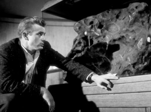 """James Dean in """"Rebel Without A Cause.""""1955 Warner / MPTV - Image 0024_0475"""