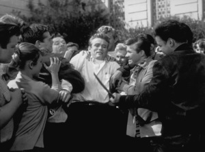 """James Dean in """"Rebel Without A Cause.""""1955 Warner / MPTV - Image 0024_2053"""