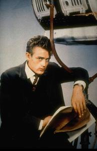 "James Dean publicity photofor ""East of Eden.""1955 Warner / MPTVPhoto by Floyd McCarty - Image 0024_2066"