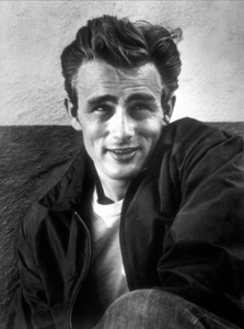 James Dean, c. 1955.Photo by Floyd McCarty - Image 0024_2071