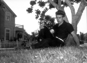James Deanc, c. 1955. - Image 0024_2079