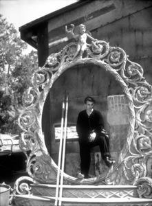 James Dean, c. 1955. - Image 0024_2110