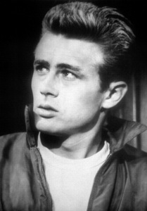 """James Dean in """"Rebel Without A Cause.""""1955 Warner / MPTV - Image 0024_2128"""