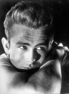 James Dean, c. 1955.Photo by Floyd McCarty - Image 0024_2137