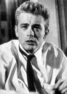 """James Dean in """"Rebel Without A Cause.""""1955 Warner / MPTV - Image 0024_2141"""