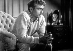 """James Dean in """"East of Eden.""""1955 Warner / MPTV - Image 0024_2148"""