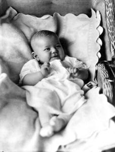 Doris DayAs a babyCirca 1924 - Image 0025_0014