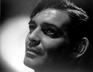 Clark Gable, 1938. © 1978 Laszlo Willinger - Image 0025_0251