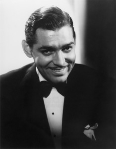 Clark Gable1932Photo by George Hurrell - Image 0025_0600