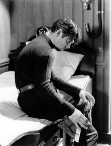 "Clark Gable in ""China Seas,"" 1935. - Image 0025_0717"