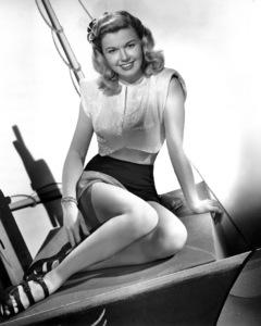 Doris Day1948Photo by Bert Six - Image 0025_1015