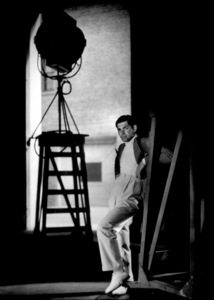 Clark Gable1931Photo by George Hurrell - Image 0025_1039