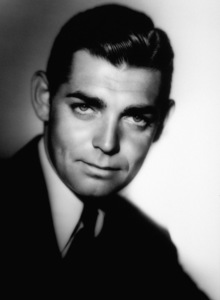 Clark Gable1931Photo by George Hurrell - Image 0025_1047