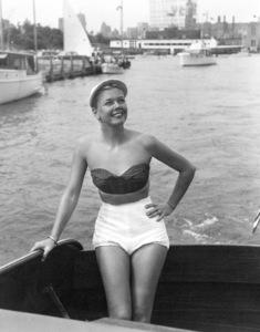 Doris DayCirca 1953 - Image 0025_1212