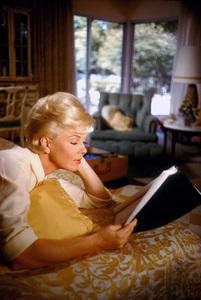Doris Dayat home 1961 © 1978 Bob Willoughby - Image 0025_2210