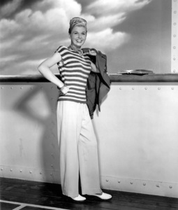 "Doris Day""Romance On The High Seas""1948 Warner Brothers - Image 0025_2225"