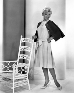 "Doris Day""Lover ,Come Back""""1961 Universal - Image 0025_2232"