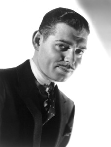 Clark Gablec. 1934Photo by Clarence S. Bull**I.V. - Image 0025_2252