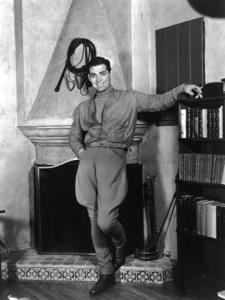 Clark Gable1932Photo by Clarence S. Bull**I.V. - Image 0025_2256