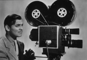 Clark Gablec. 1938**I.V. - Image 0025_2275