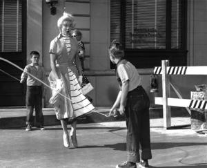 Doris Day Circa 1954Photo by Mac Julian - Image 0025_2288
