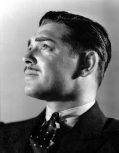 Clark Gable, 1933.Photo by Clarence S. BullMGM / **I.V. - Image 0025_2327