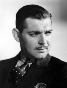 Clark Gable, 1933.Photo by Clarence S. BullMGM / **I.V. - Image 0025_2328