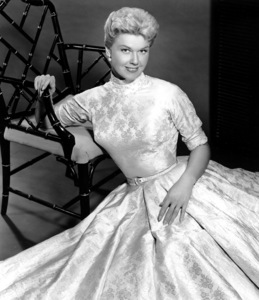Doris Day c. 1956 **I.V. - Image 0025_2333
