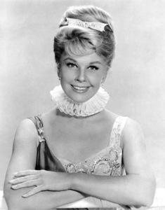 "Doris DayIn character for ""Billy Rose"