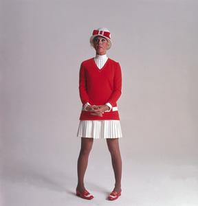 Doris Dayc. 1970 © 1978 Ken Whitmore - Image 0025_2349