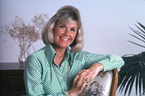 Doris DayMarch 1974 © 1978 Ken Whitmore - Image 0025_2361