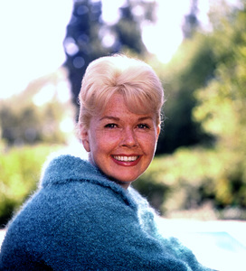 Doris DayC. 1960 © 1978 Bob Willoughby - Image 0025_2368