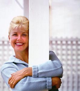 Doris Dayat home 1960 © 1978 Bob Willoughby - Image 0025_2371