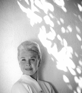 Doris DayC. 1960 © 1978 Bob Willoughby - Image 0025_2378