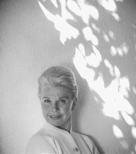 Doris DayC. 1960 © 1978 Bob Willoughby - Image 0025_2379