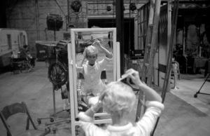 Doris Daycirca 1960s © 1978 Leo Fuchs - Image 0025_2421
