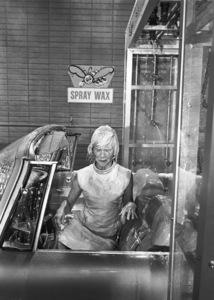 """Move Over, Darling""Doris Day1963 20th Century Fox © 1978 Leo Fuchs - Image 0025_2426"