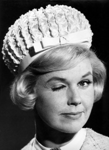 Doris Daycirca 1960s © 1978 Leo Fuchs - Image 0025_2434