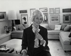 Doris Daycirca 1960s © 1978 Leo Fuchs - Image 0025_2436