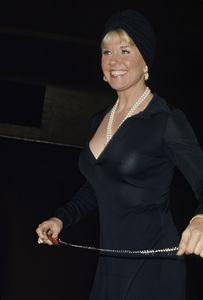 Doris Daycirca 1970s © 1978 Gary Lewis - Image 0025_2446