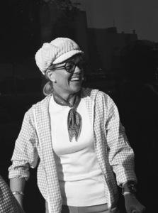 Doris Daycirca 1970s© 1978 Gary Lewis - Image 0025_2452