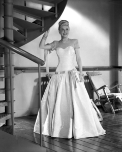 Doris Day circa 1949 ** I.V. - Image 0025_2461