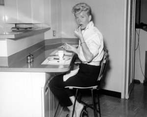 Doris Day1955Photo by Bob Beerman** I.V. / M.T. - Image 0025_2474