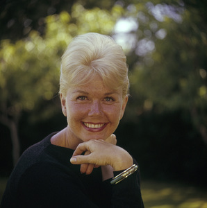 Doris Day1961© 1978 Bob Willoughby - Image 0025_2493