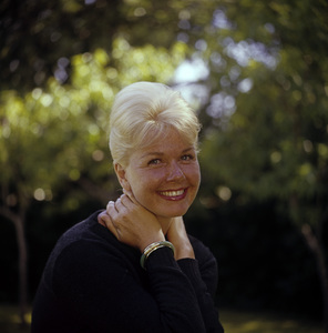 Doris Day1961© 1978 Bob Willoughby - Image 0025_2496